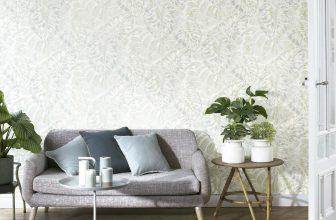 Cómo elegir el papel pintado ideal para tu hogar