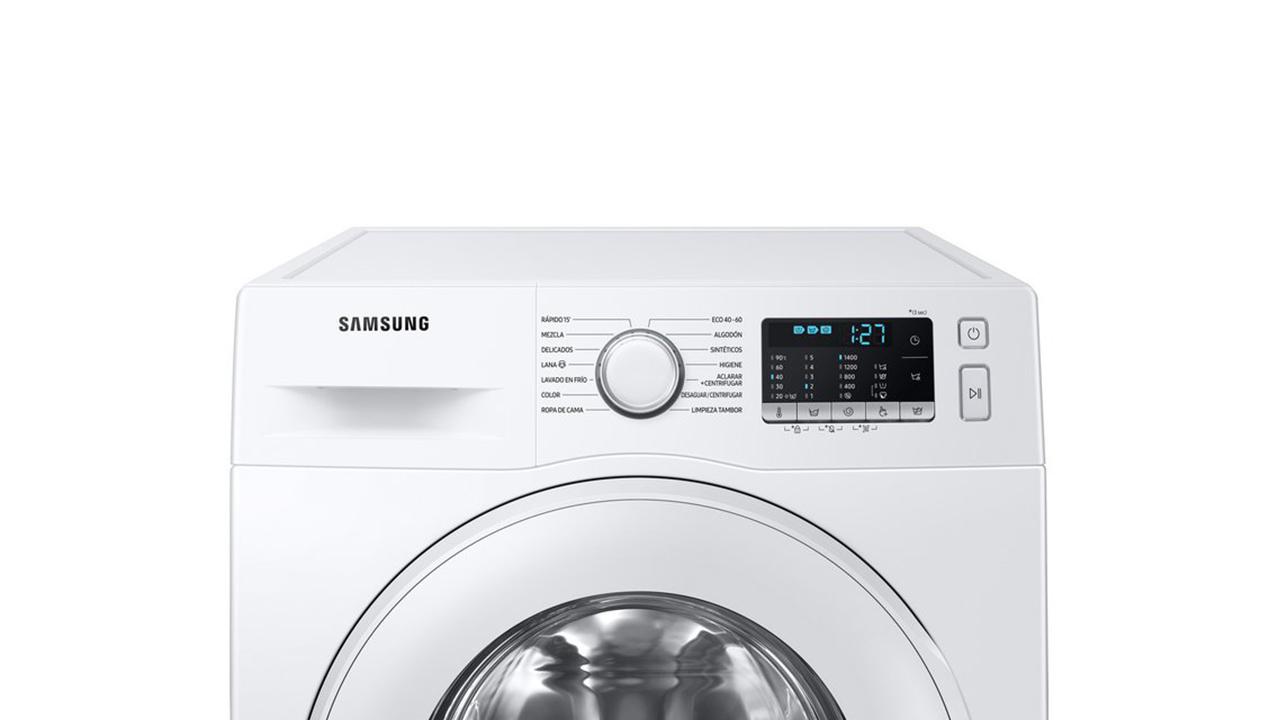 Samsung WW90TA046TE