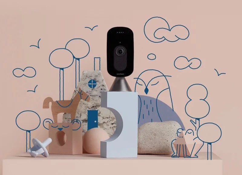 SmartCamera Ecobee