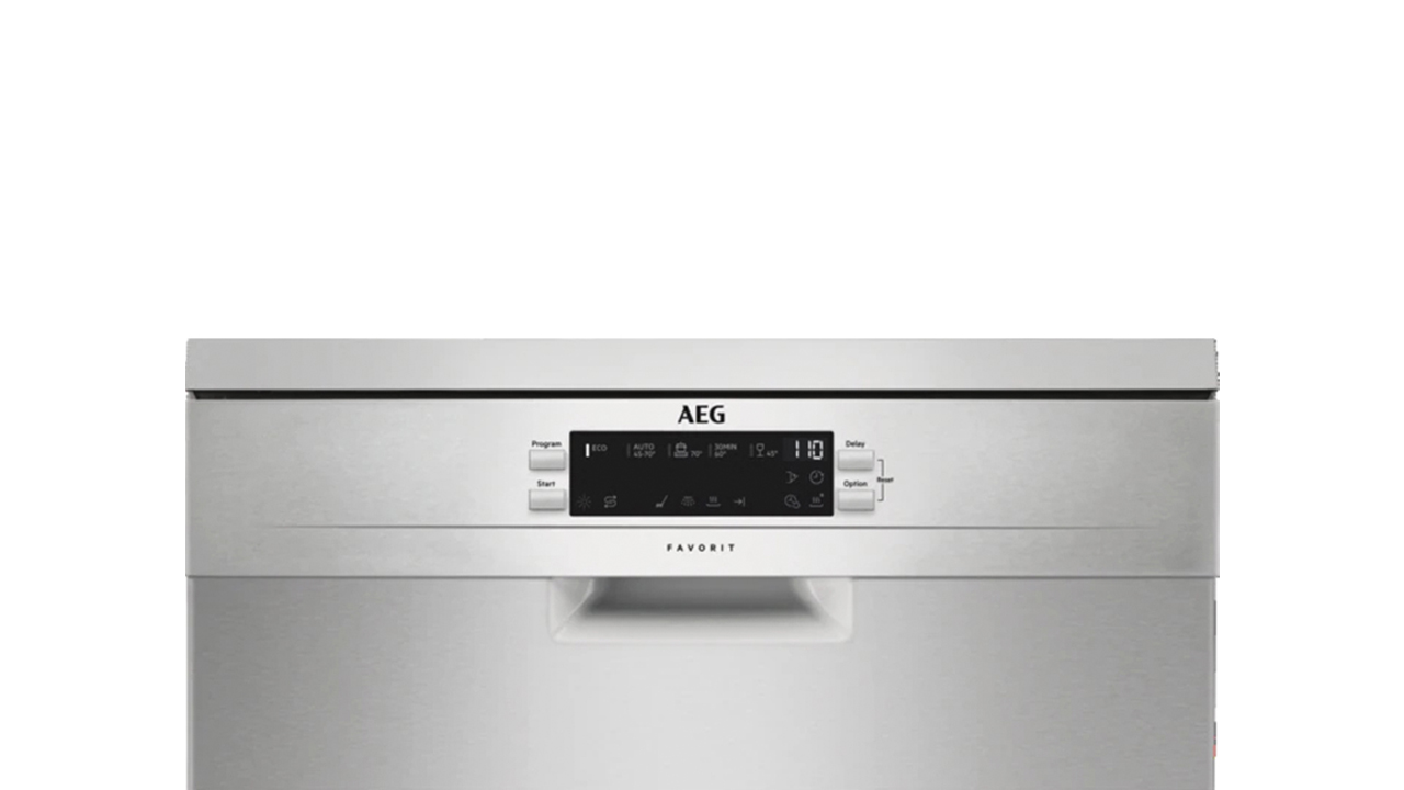 AEG FFB53910ZM