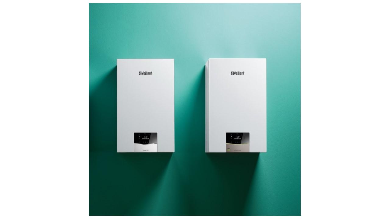Calderas Smart de Vaillant ecoTEC plus y ecoTEC exclusive