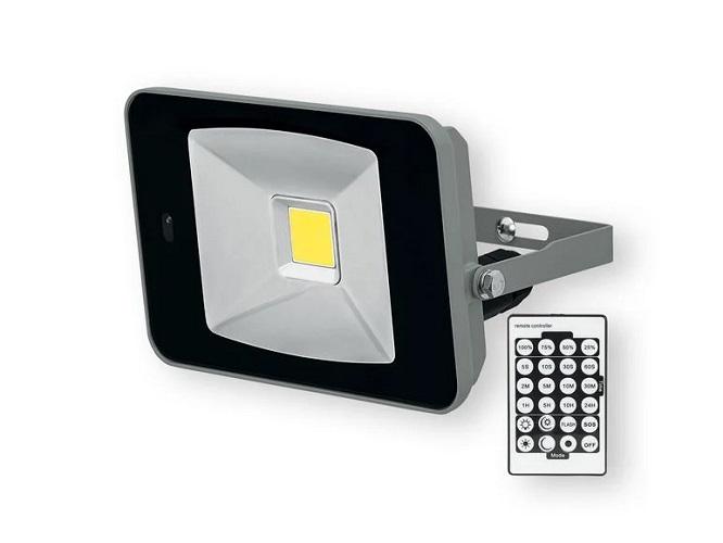 Iluminación inteligente Lidl Foco LED