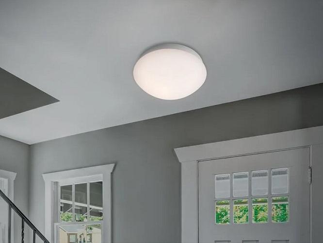 Iluminación inteligente Lidl Lámpara LED