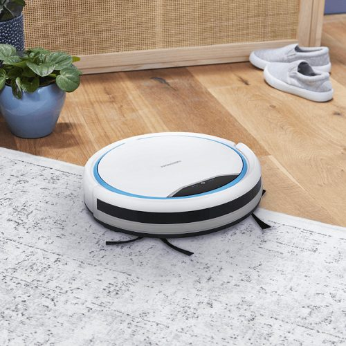 Robot aspirador Medion de ALDI