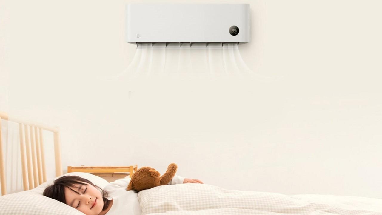 Xiaomi Mijia Air Conditioner Sleep Edition