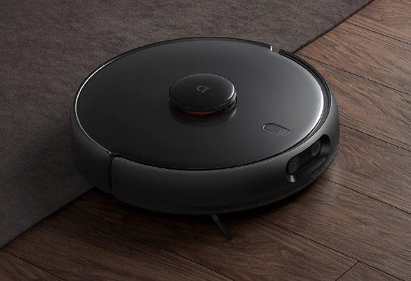Xiaomi Robot Vacuum Pro