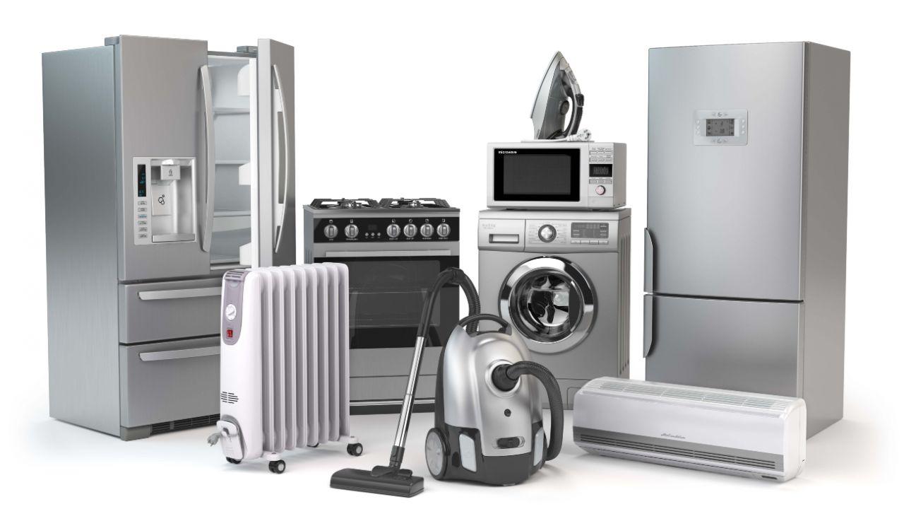 Averías más comunes electrodomésticos