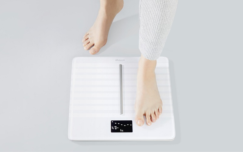 Body Cardio de Withings