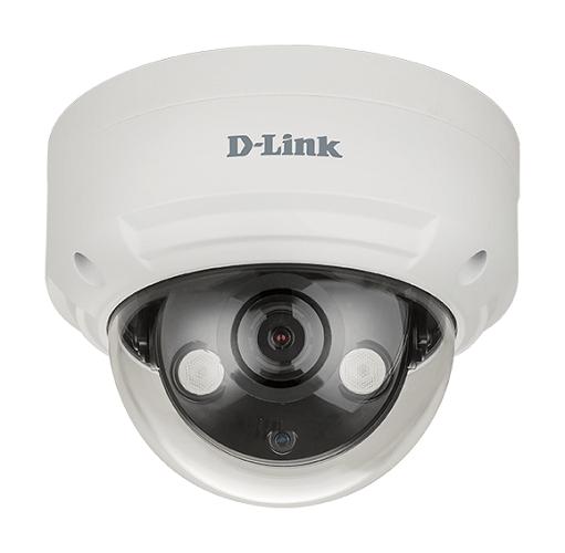 D-Link DCS-4614EK