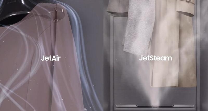 Samsung Bespoke AirDresser