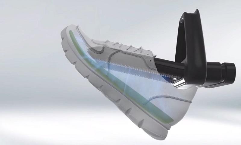 Samsung Bespoke ShoeDresser