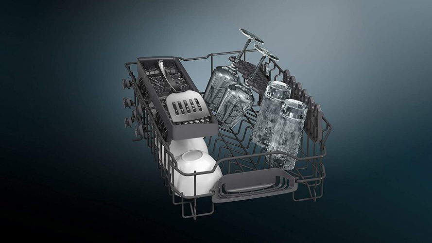 Siemens SR61HX12KE