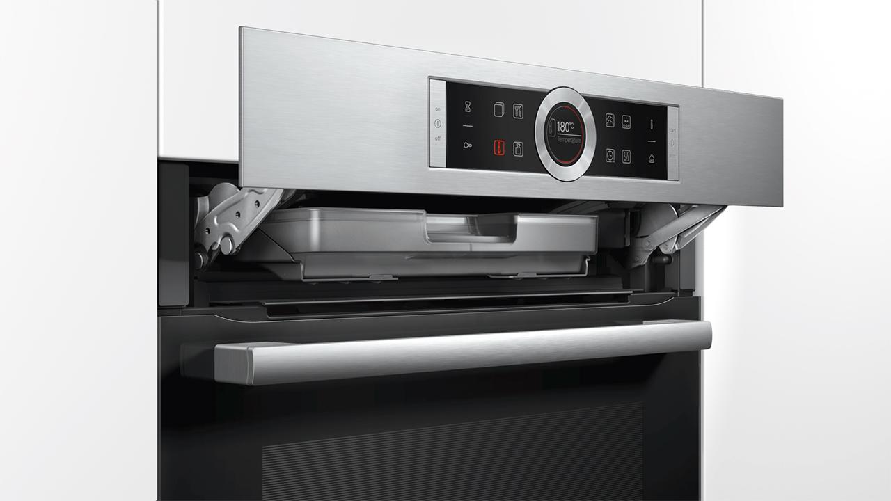 Bosch HRG635BS1