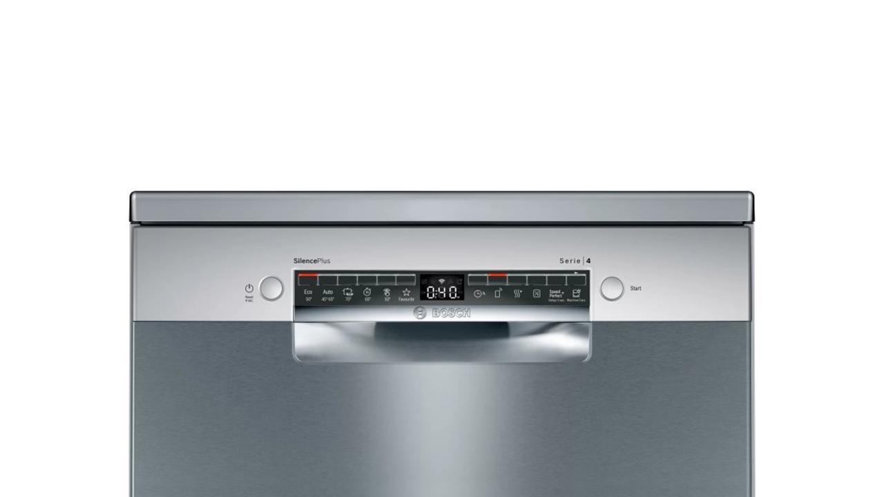 Bosch SMS4HVI33E