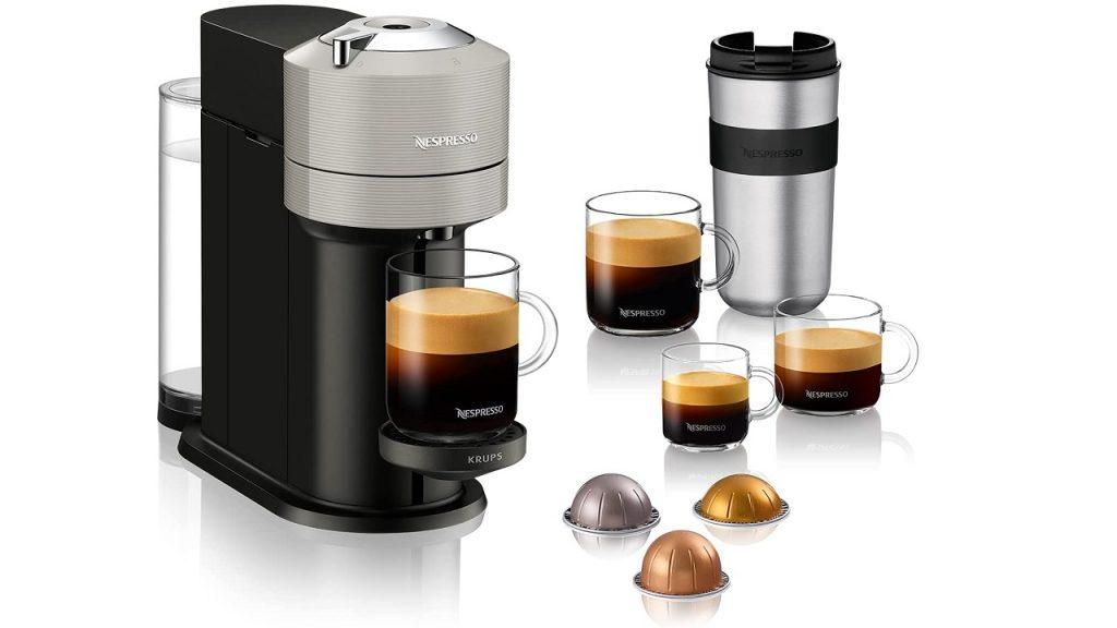Nespresso VERTUO Next XN910B