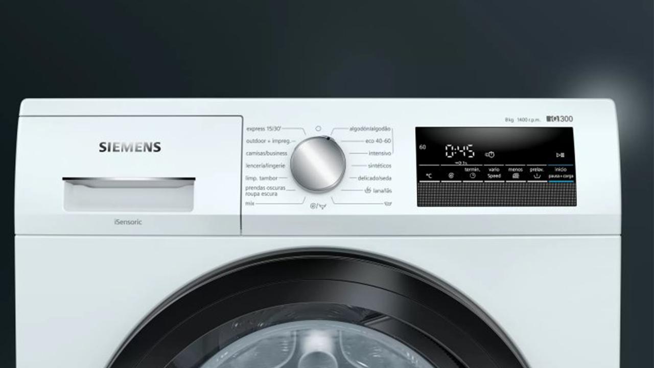 Siemens WM14N290ES