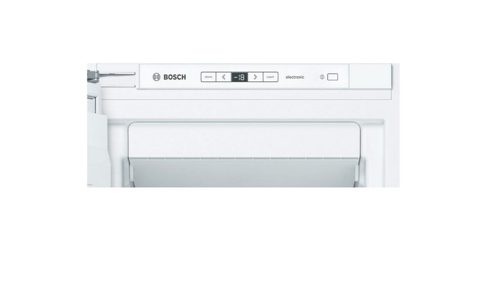 Bosch GIN81AEF0