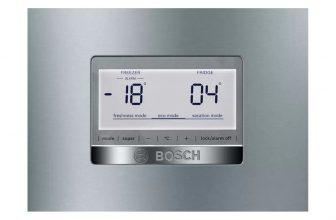 Bosch KGN49AIEP