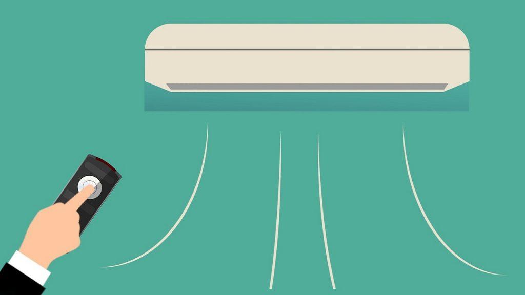 aire acondicionado ahorrar
