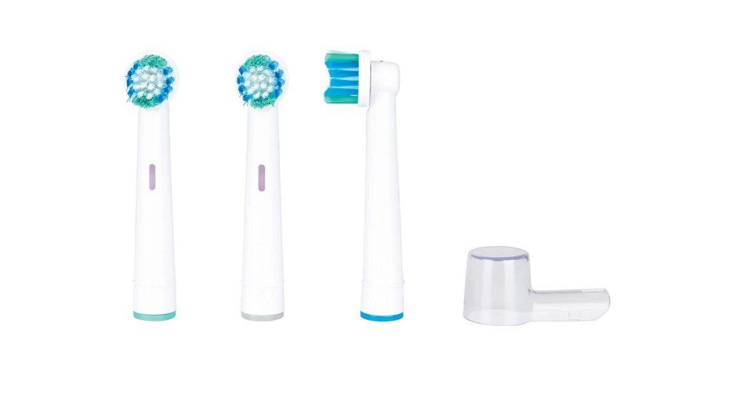 cepillo de dientes electrico de lidl