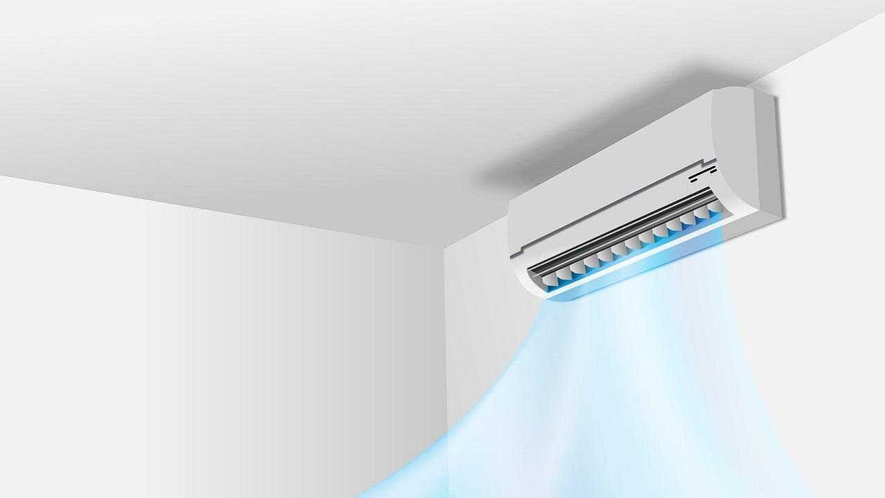 como usar el aire acondicionado