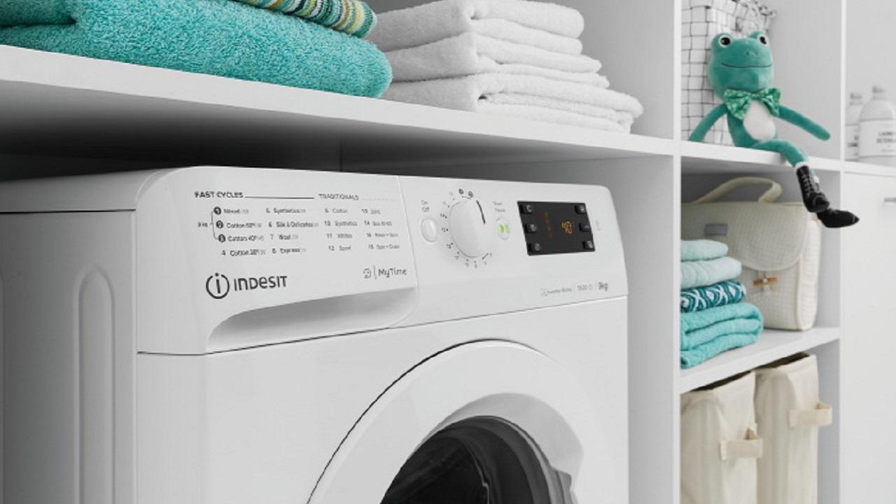 lavadoras indesit mytime
