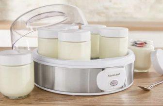 yogurtera de lidl