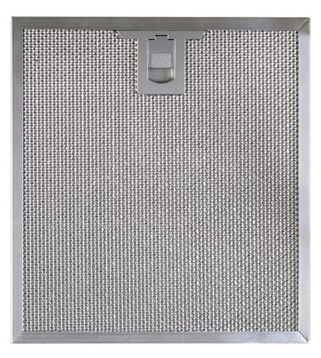 Filtro para campana extractora de malla