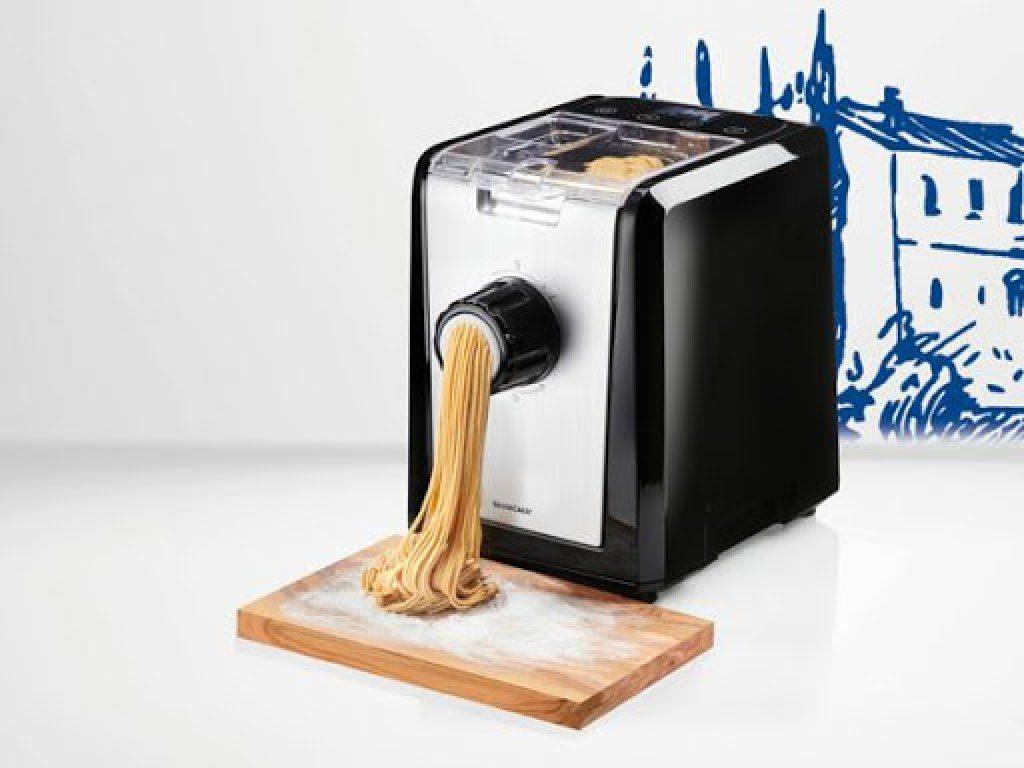Máquina para hacer pasta de Lidl 2