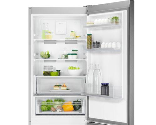 Zanussi ZNME32EU0 - Refrigeración