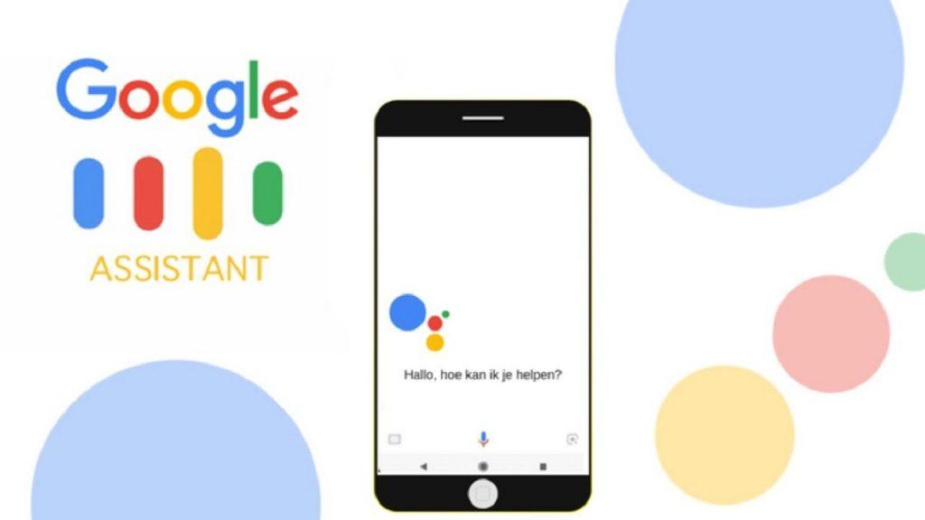 inicio diferido en google assistant