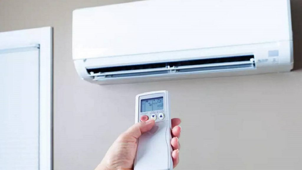 cada cuanto limpiar el aire acondicionado