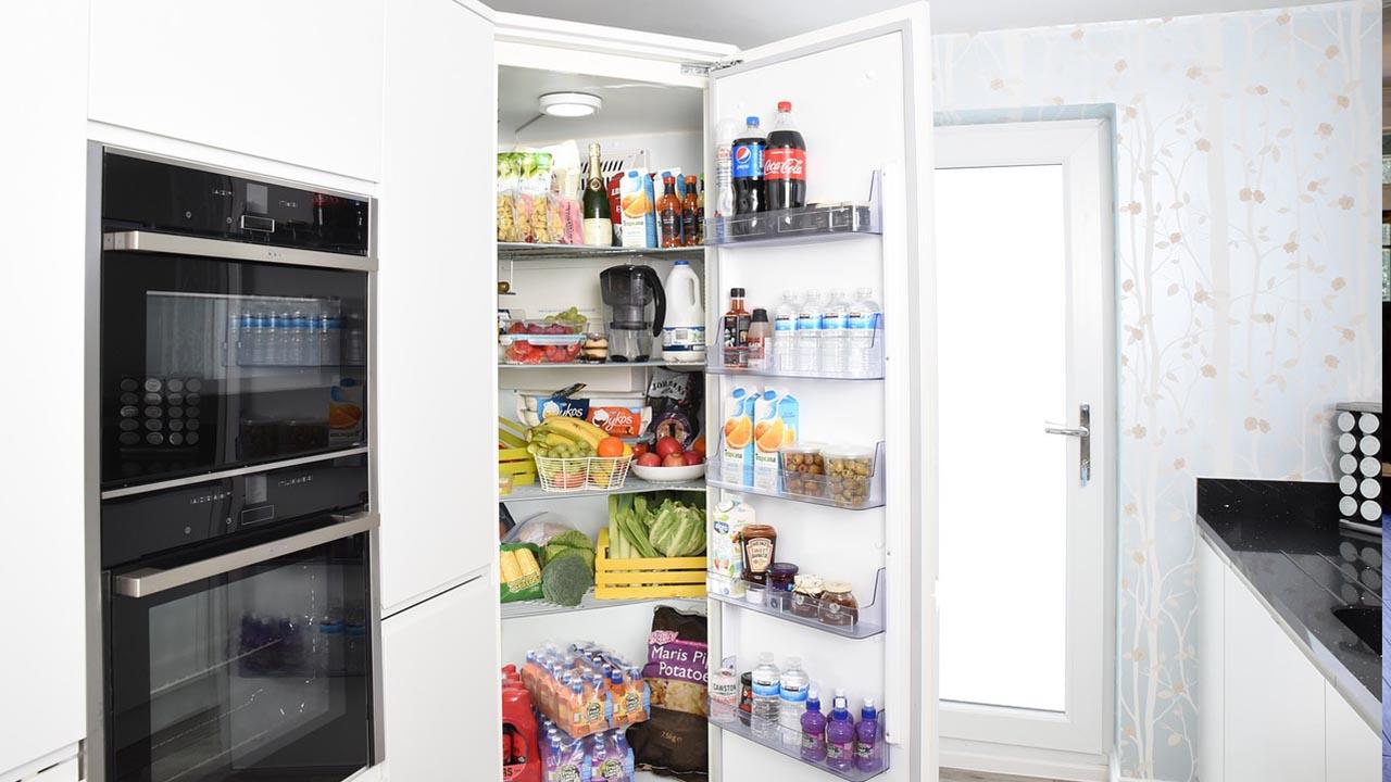 ruidos del frigorifico