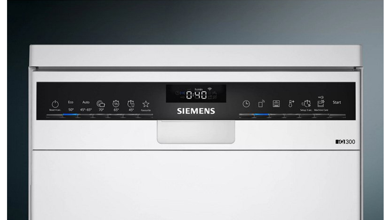 Siemens SR23EW28KE