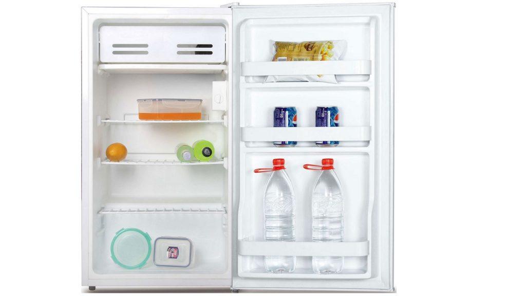 frigorifico comfee
