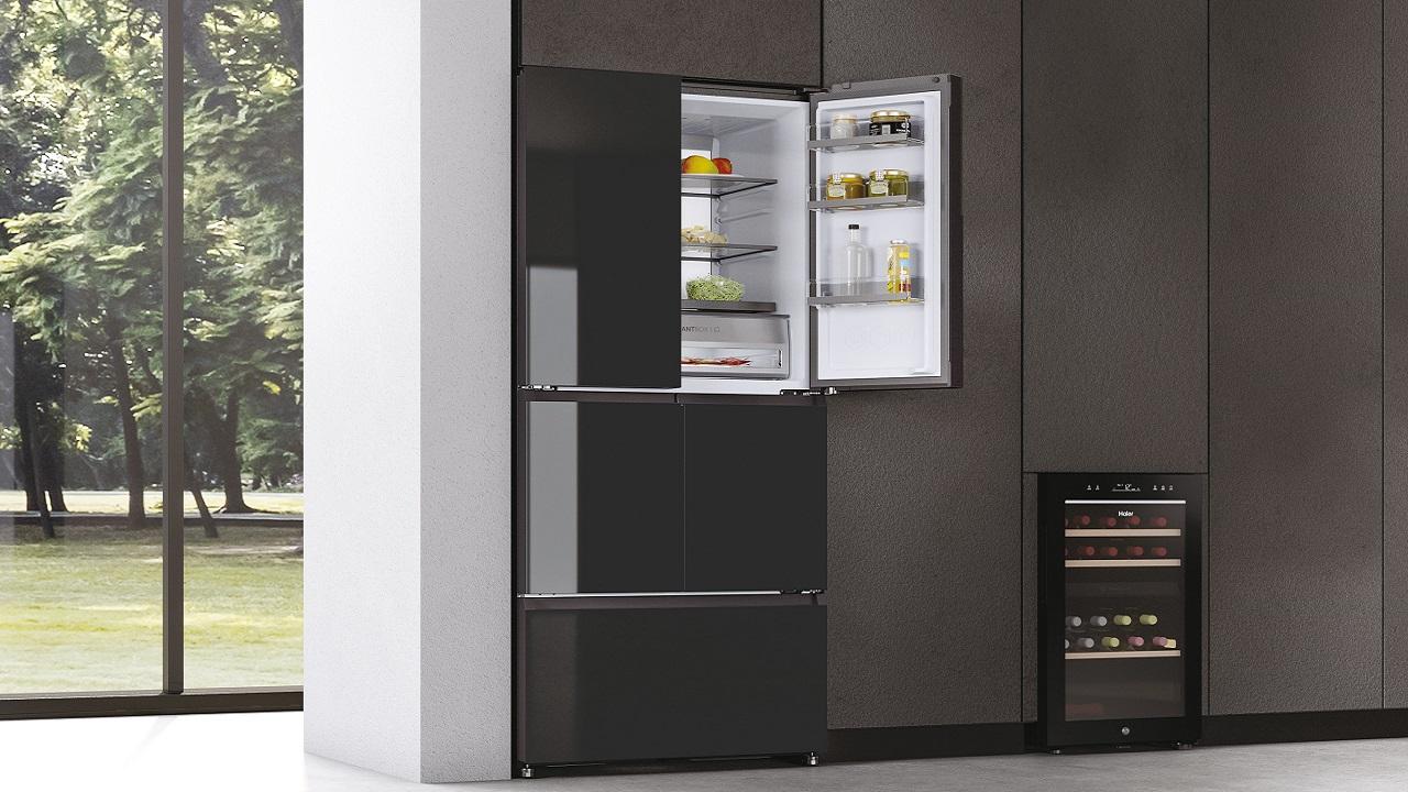 frigorificos haier conectados