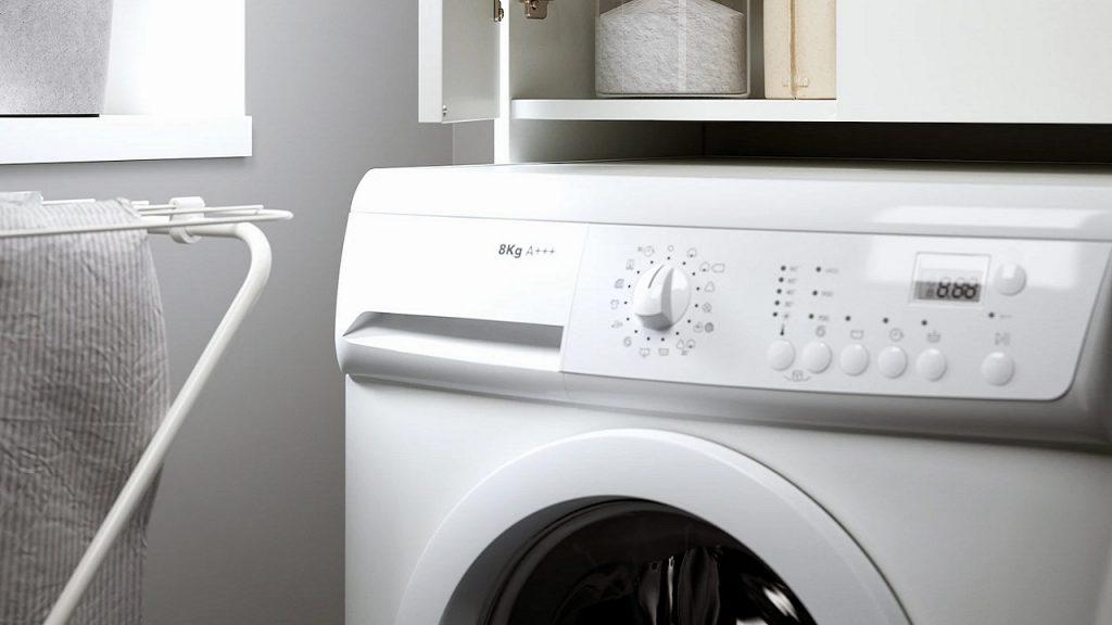 lavadora centrifugado