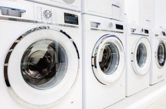 lavadora llena o a media carga