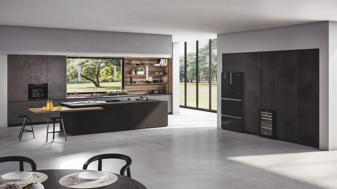 nuevos frigorificos haier