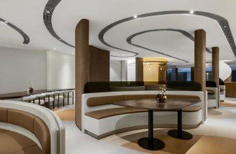 Cualquier estilo decorativo es posible gracias al microcemento, un revestimiento de lujo
