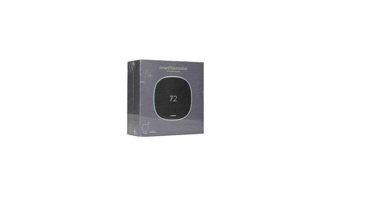 Ecobee SmartThermostat 3
