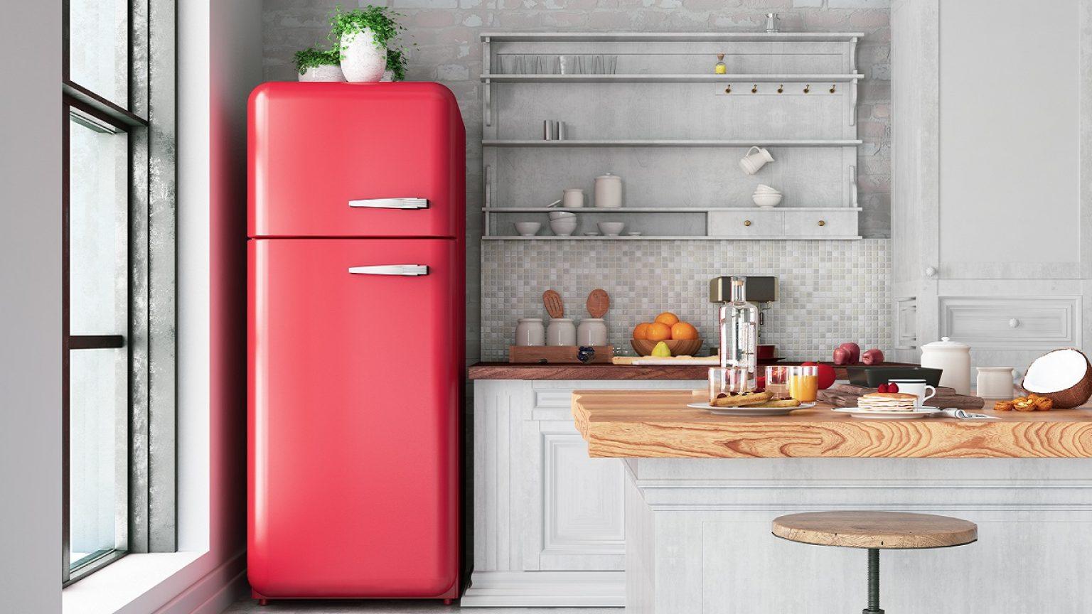 Eliminar los malos olores en el hogar - Limpieza de la cocina