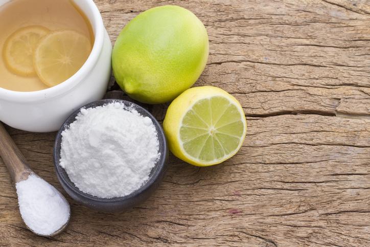 Eliminar los malos olores en el hogar con Bicarbonato de sodio