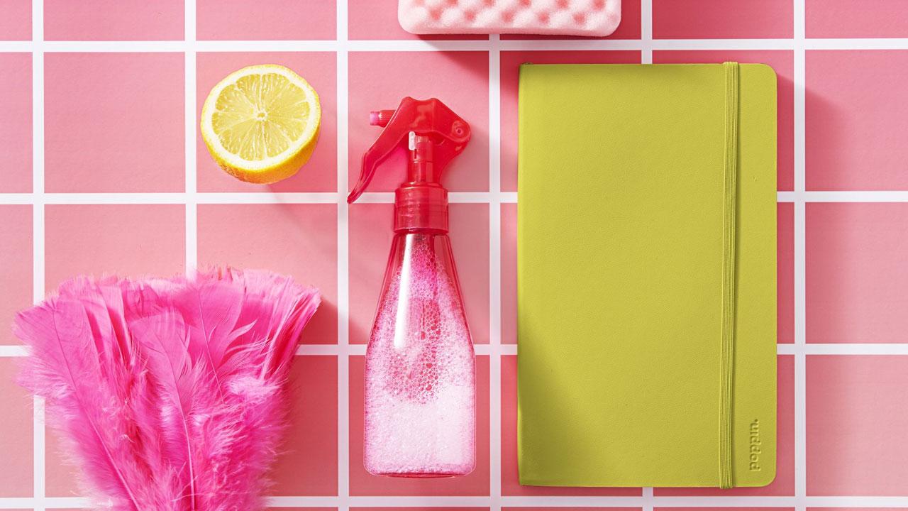 Eliminar los malos olores en el hogar