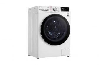 LG F4DV5010SMW