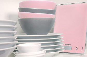 Soehnle Báscula de cocina Page Compact 300 2