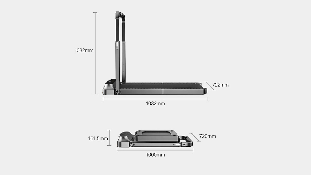 Xiaomi Kingsmith WalkingPad R2