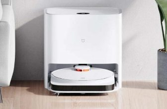Xiaomi Mijia Sweeping and Mopping Robot 2