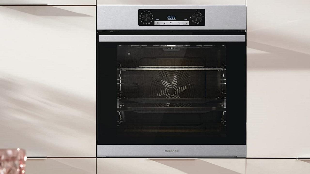 nuevos hornos de hisense 2021