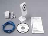 D-Link DCS-932L, ¿necesitas una cámara de vigilancia en tu hogar?